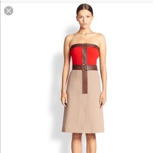 Derek lam dress, new with tag